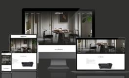 Per Meridiani nuovo sito e configuratore online