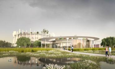 Frigerio Design Group per la transizione ecologica della centrale Enel a Fusina