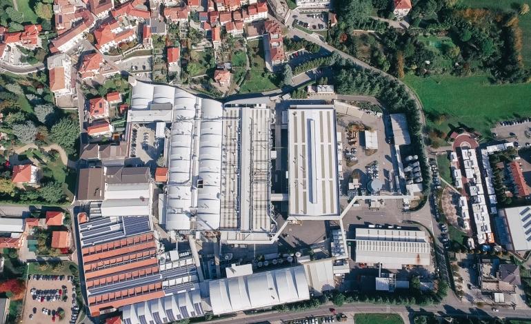 Limonta investe 8 mln in impianti e tecnologie