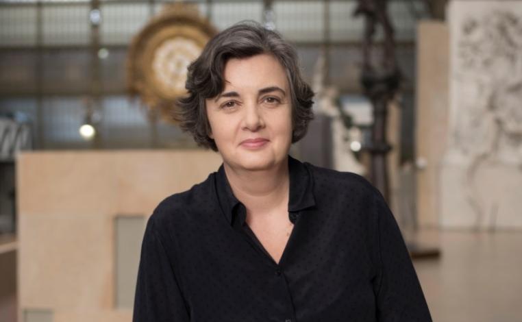 Laurence des Cars, dopo 228 una donna alla guida del Louvre