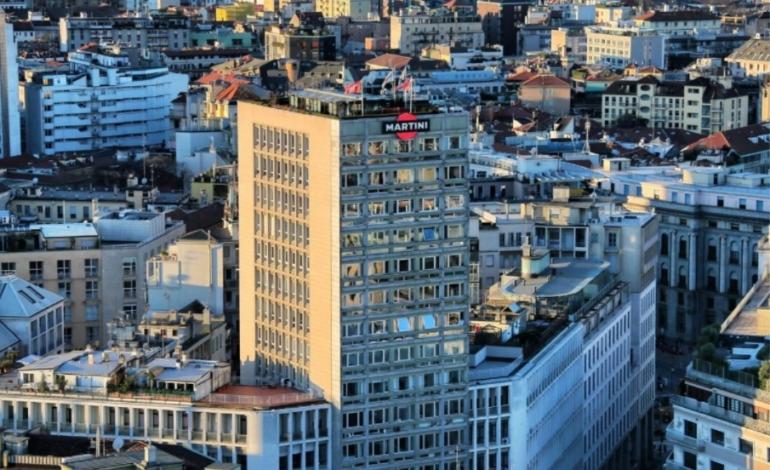 Immobiliare in crescita per uffici e logistica