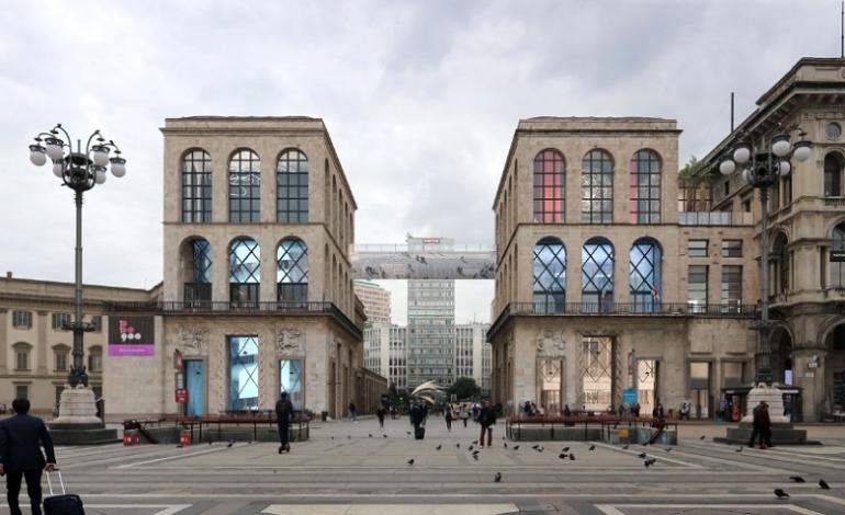 Museo del Novecento, intervento da 18,5 milioni