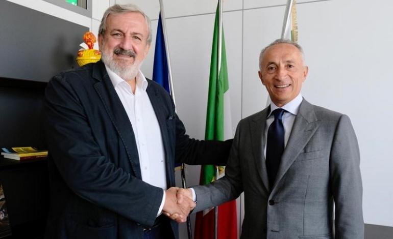 Ferretti, oltre 137 mln per il nuovo cantiere di Taranto