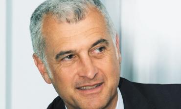 Villani (BTicino) nominato vicepresidente di Federcostruzioni