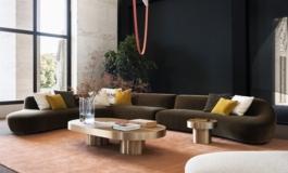Primi frutti dalla j-v tra Fendi e Design Holding