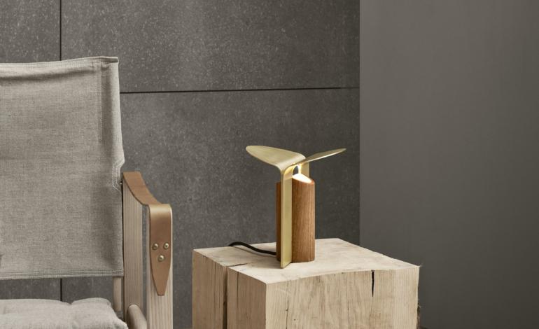 Carl Hansen & Søn riscalda l'atmosfera con la Petal Lamp