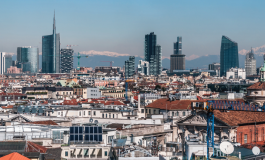 Patron Capital, 250 mln nel residenziale di Milano