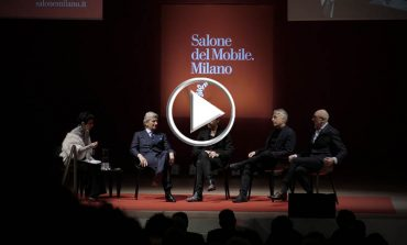 57° Salone del Mobile si apre alla città di Milano