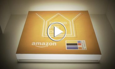 Amazon presenta House in a Box