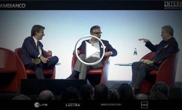 """""""L'industria del Design tra canale consumer e contract"""" – Tavola rotonda"""