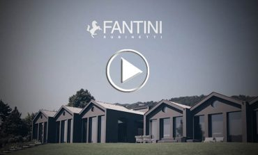 Fantini, in un video il suo dna