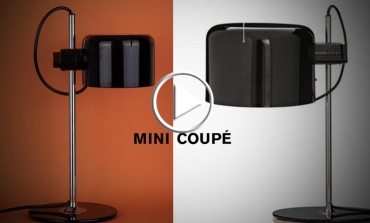 Ignazia Favata (Studio Joe Colombo) presenta la nuova Mini Coupé