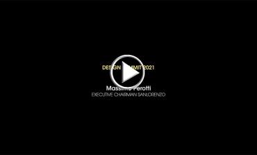 L'industria del Design e i nuovi paradigmi – Massimo Perotti