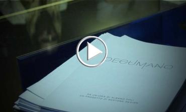 Bertone Design debutta a Ortigia con il tavolo Decumano